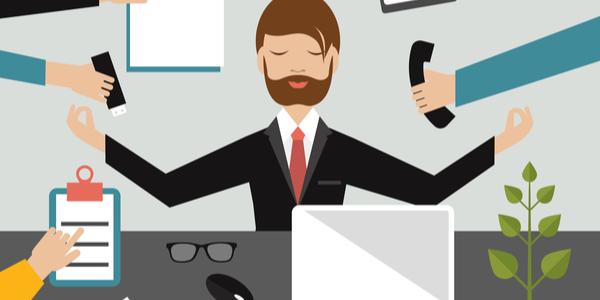 Gestion du stress travail