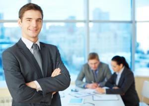 icon developing leadership skills