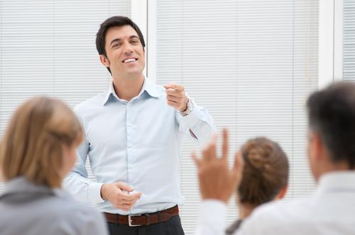 Communication skills | Skilfi.com