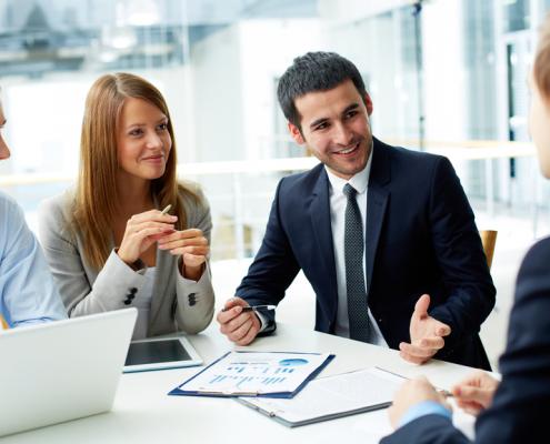 coaching entreprises